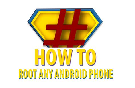 what can you do with a rooted android how to root any android phone without pc
