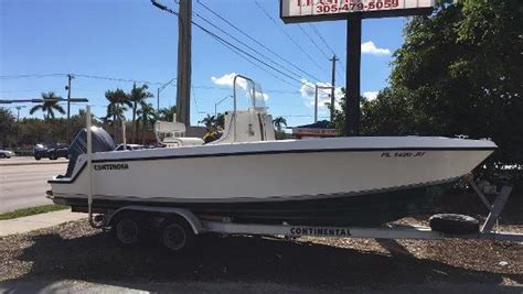 contender boats history 2006 contender 31 boats for sale