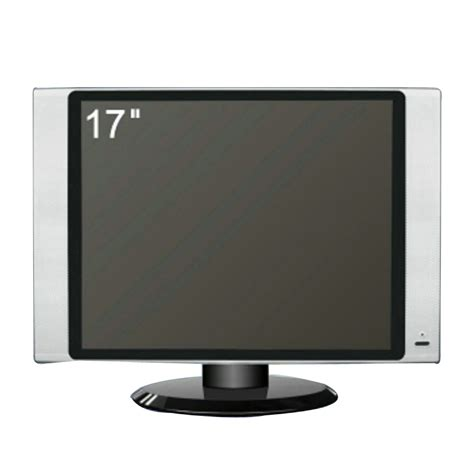 Monitor Lcd China 17 quot led lcd computer display monitor with hdmi second lcd monitor china 17 inches lcd