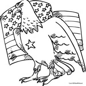 baby eagle coloring page images