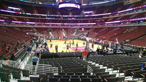 United Center Section 118 Chicago Bulls Rateyourseats Com