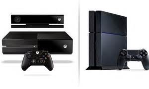 new ps4 console release date xbox one and playstation 4 november release dates