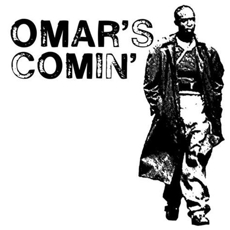 Kaos Keren New Omar The Wire Cult Tv Show 29 best the wire quotes images on tv series television and television tv