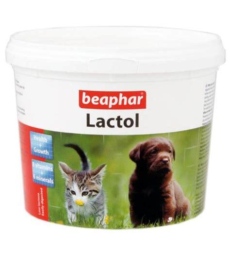 milk supplement for puppies beaphar lactol milk weaning supplement for puppies puppy food ebay