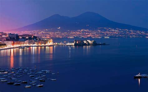Naples Italy Hd Naples City Wallpapers Weneedfun