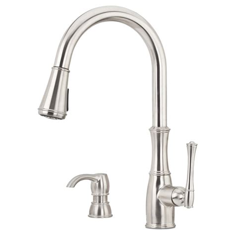 rona kitchen faucets pull down kitchen faucet quot wheaton quot rona