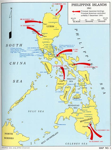 philippine map nationmaster maps of philippines 30 in total