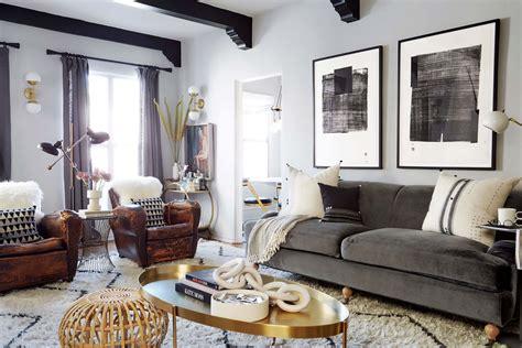 living room decorating ideas for small apartments 2018 antes depois sala de estar decorada sofistica 231 227 o casual casa br