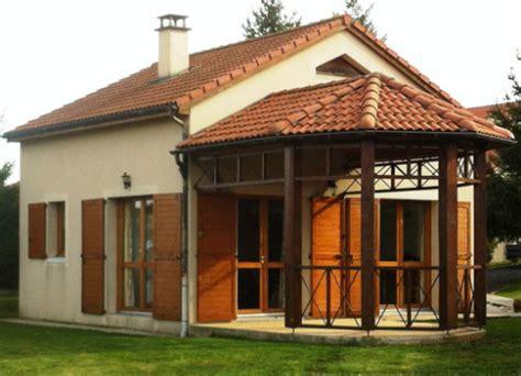 Terrasse De Jardin 5237 by Maison 224 Langogne 224 Louer Pour 6 Personnes Location N 176 5237