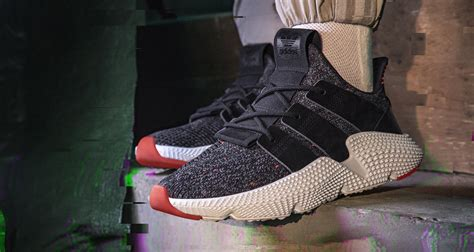 Adidas Prophere Shoes adidas prophere makes global debut this week