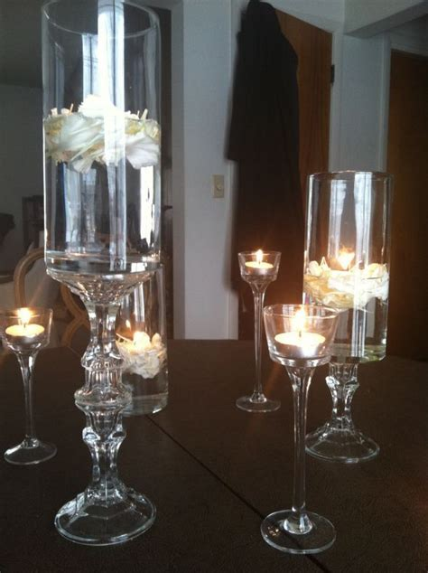 Dollar Tree Vases Wedding by 1000 Ideas About Dollar Tree Centerpieces On