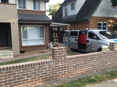 House Cleaning Northern Beaches Acid Brick Cleaning Bay Bondi Coogee Balgowlah