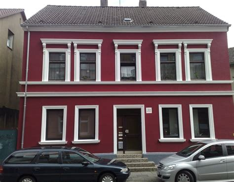 Fassade Neu Verputzen by City Malerbetrieb Dortmund Malerarbeiten Im Innen