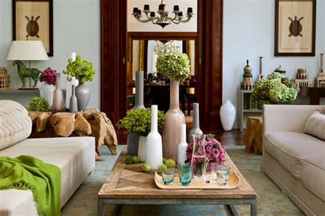 Decorating With Vases by Spotlight Decorating For Villeroy Boch
