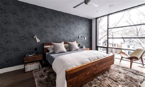 desain kamar industrialis inspirasi desain kamar tidur untuk pria lajang rumah dan