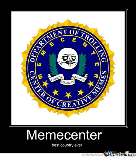 memecenter by trimorion meme center