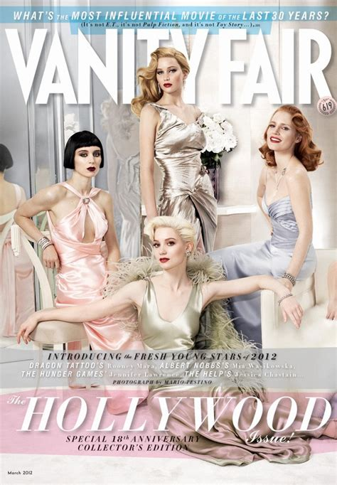 Vanity Fair Issue by Vanity Fair Issue 2012 Mydaily Uk