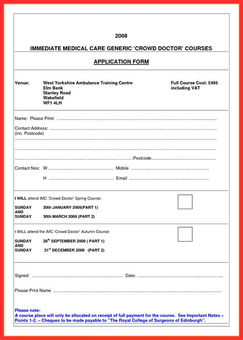Fake Urgent Care Note Good Resume Format Urgent Care Doctors Note Template
