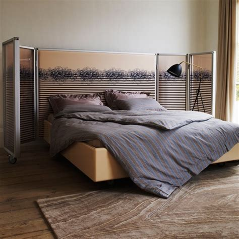 Beds With Soft Headboards by Soft Brown Bedroom Modern Bedroom Housetohome Co Uk
