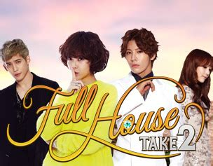 film drama korea full house sinopsis drama korea full house take 2