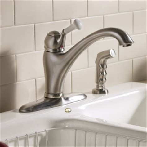 Eljer Bathroom Faucet by Eljer Clarion Kitchen Faucet Product Detail