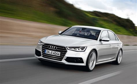audi a4 2015 car and driver