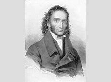 Nicolo Paganini: His Life and Work, Stephen Samuel Stratton Nicolo