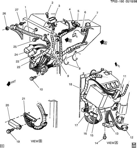 online service manuals 1992 chevrolet corsica transmission control 1988 chevy corsica fuse box chevy auto wiring diagram
