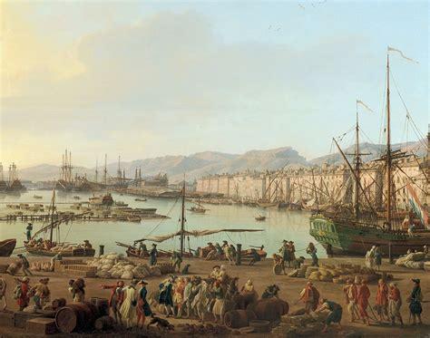porti della francia senza dedica tra terra e mare i porti di francia di