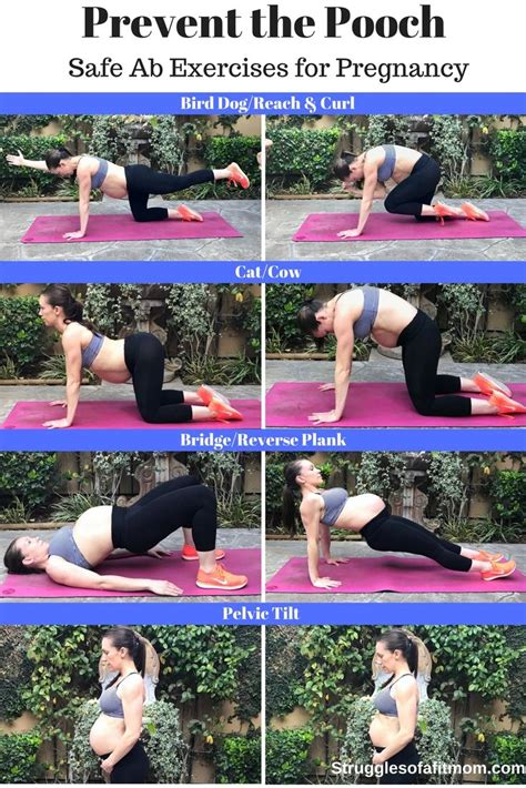 best 25 pregnancy workout ideas on