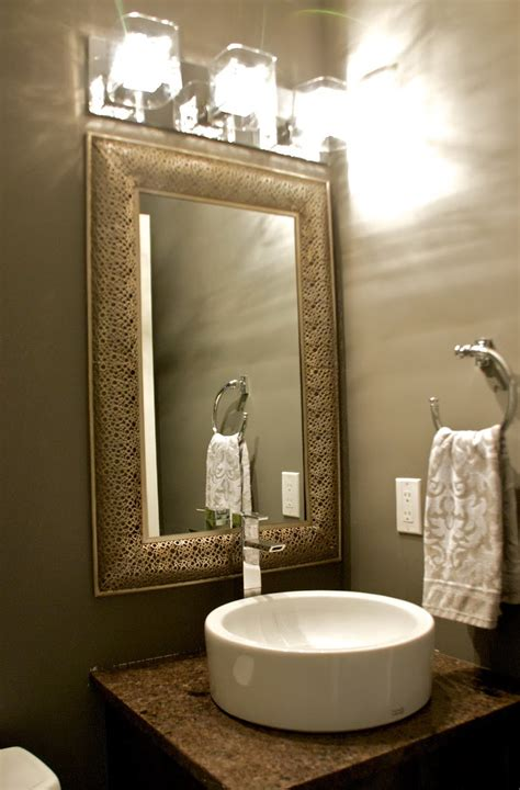 powder room mirrors powder room mirrors ideas home design ideas
