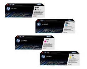 Toner Color Hp Laserjet hp color laserjet pro cm1415fnw toner cartridges black