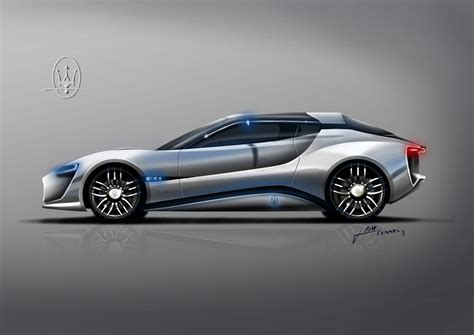 Maserati Gt 2020 by 2020 Maserati Gt Garbin Concept Picture 402038 Car