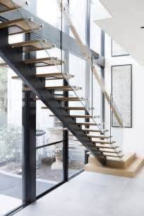 contemporary stairs 25 best ideas about contemporary stairs on pinterest