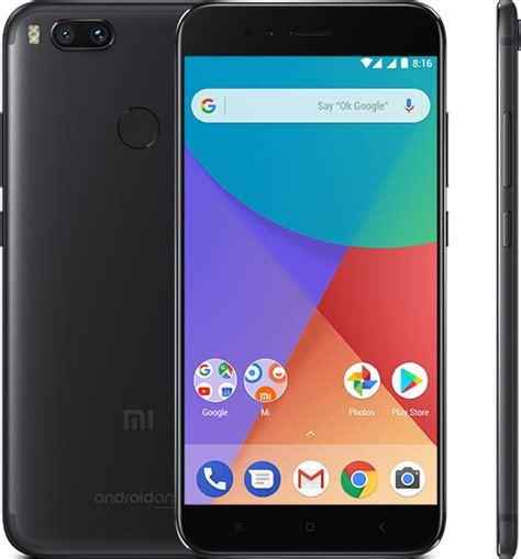 Terbaru Xiaomi Mi A1 Xiaomi Mia1 Hardcase Xiaomi Mi A1 xiaomi mi a1 precio caracter 237 sticas y donde comprar