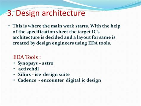 vlsi design engineer job description vlsi vhdl