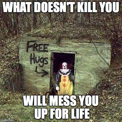 Mess Meme - sad clown imgflip