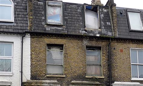 buying a derelict house derelict house on coldharbour lane is this brixton s