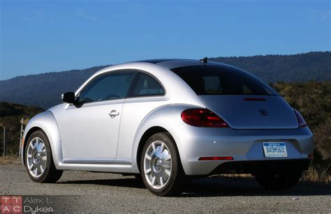 beetle volkswagen 2015 2015 volkswagen beetle exterior 006 the about cars