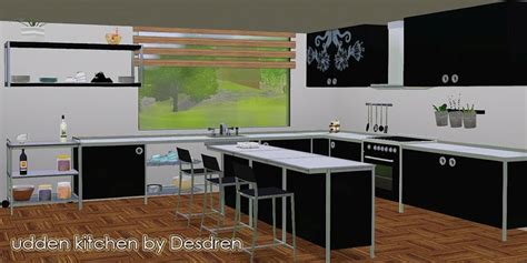 Udden Ikea by Desdren Udden Kitchen