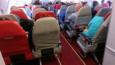 airasia twin seat best standard seat on an airasia x a330 economy traveller