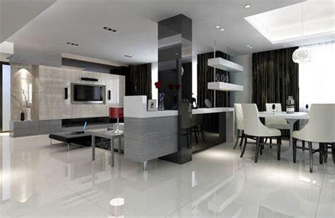Living Room Model 2 living room 14 reception room home space model 3d
