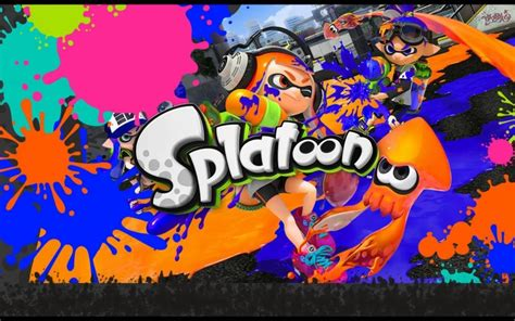 splatoon windows  theme themepackme