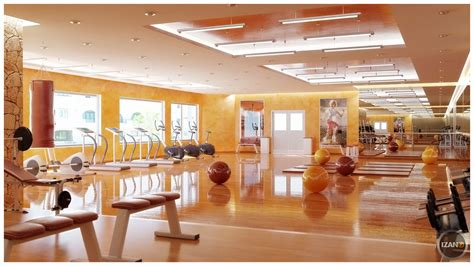 home design idea center home gym design tips and pictures
