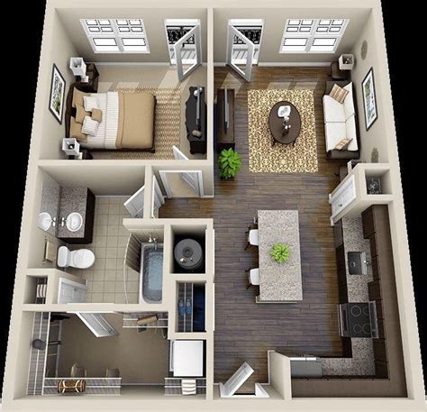 home design 3d tips 8 tips to make your home look bigger and spacious on a