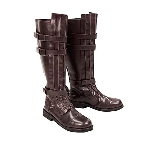wars anakin skywalker jedi boots at collector