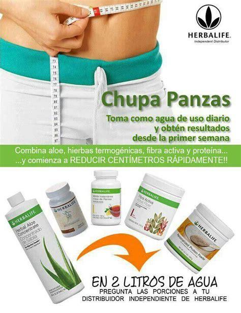 Herbalife Detox Tea by Chupa Panza Herbalife Herbalife Shake