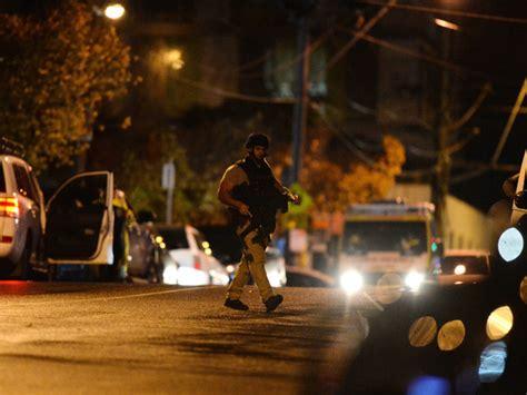 consolato italiano australia allerta terrorismo in australia per pacchi sospetti ad