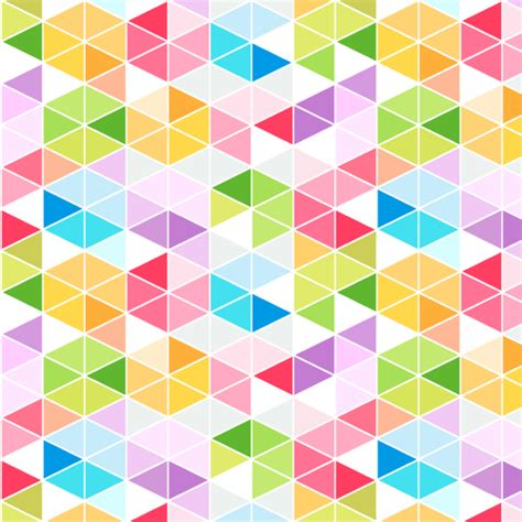 colorful triangle pattern wallpaper abstract triangle pattern background labs