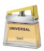 universal sapil cologne a new fragrance for 2014